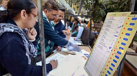 March 26 is the last date for withdrawal of names for the polling on April 10. (PTI)