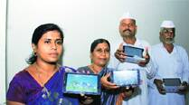 India's first e-kisaan tablet for farmers launched