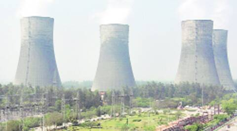 The new norms are aimed at increasing the operational efficiency of power plants, but would reduce profits of the company's ageing plants.