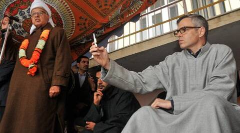 Omar appreciated the response of the army and the police in containing the fallout to the initial casualties defeating the evil designs. (PTI)