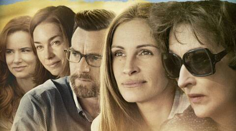 August Osage County