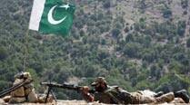 3 Pak soldiers killed in Afghan militants' attack