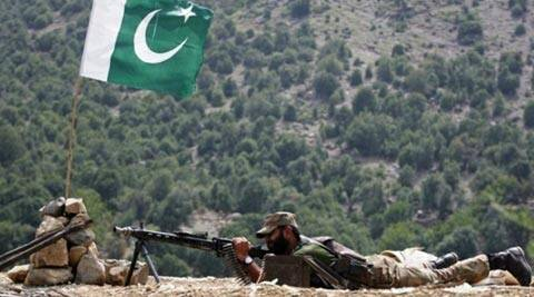 India today reiterated its firm belief that relations with Pakistan over terrorism need to be tread carefully.
