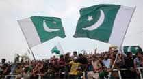 Palitana man held for hoisting Pakflag