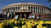 60 MPs from Lok Sabha and 35 from Rajya Sabha did not either participate in debates.