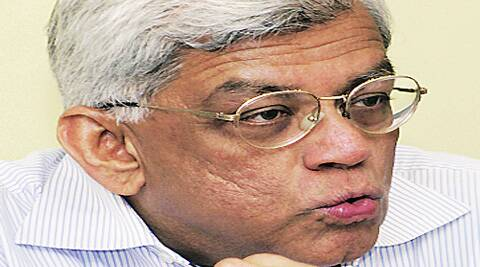Deepak Parekh, Chairman, HDFC. (IE)