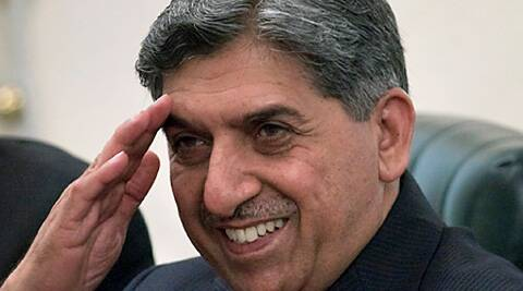 Pasha was ISI chief from October 2008 to March 2012.