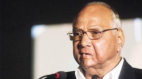 EC asked NCP chief Sharad Pawar to explain his stand on his remarks.