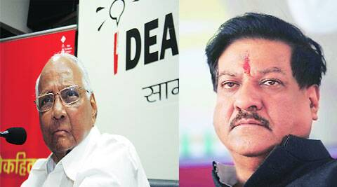 The poll campaign will be launched with NCP chief Sharad Pawar holding a rally on March 18, in the presence of Chief Minister Prithviraj Chavan.