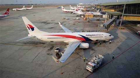 The Malaysian flight MH370 that went missing over the South China Sea en route to Beijing from Kuala Lumpur had 227 passengers on board, including five Indians. (AP)
