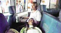 In a first, 3 cops injured in PLFI attack in Jharkhand