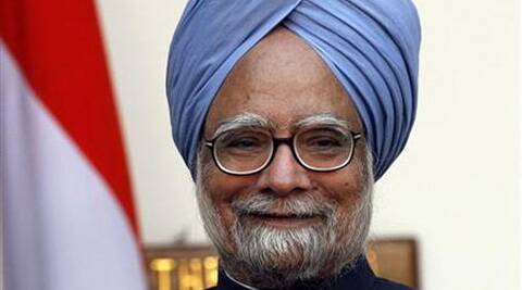 Manmohan Singh's Myanmar trip would be an attempt to renew contacts with leaders of the Bay of Bengal. (Reuters)