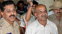 Pramod Muthalik's entry into BJP hastened Cong-NCP alliance in Goa
