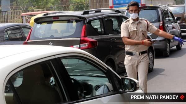 नागरिक रक्षा स्वयंसेवक, जो नागरिक रक्षा स्वयंसेवक हैं, दिल्ली नागरिक रक्षा स्वयंसेवक, इंडियन एक्सप्रेस