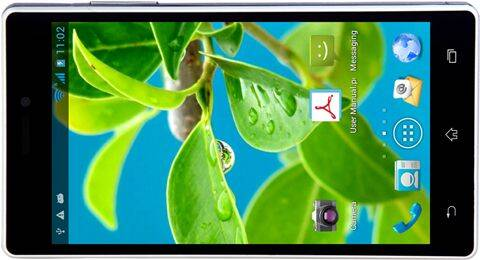 Datawind Pocketsurfer 3G5 will cost Rs 6,499