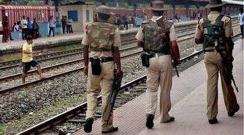 The Moga police has lodged an FIR against two main accused for attacking the Chandigarh Police party during a raid. ( Source: PTI )