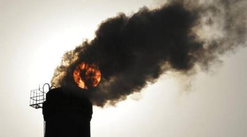 According to WHO, one-eighth of the total deaths in the world is caused by air pollution — both indoor and outdoor