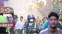 Launch drive to check vehicular emission: HC to Delhigovt