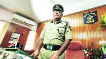 Satish Mathur assumed charge on Wednesday.	Sandeep Daundkar