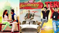 Political fever grips Bollywood: 'Bhoothnath Returns', 'Youngistaan', 'O Teri' release this election season