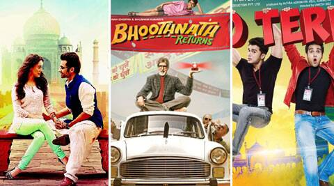 2014 will see a wide variety of political films releasing.