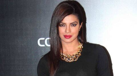Priyanka Chopra has previously starred in Madhru Bhandarkar's 'Fashion'.