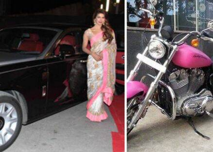Priyanka, SRK, Salman, John and their mean machines