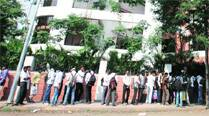 Teacher Eligibility Test results  out, only 5 per centqualify