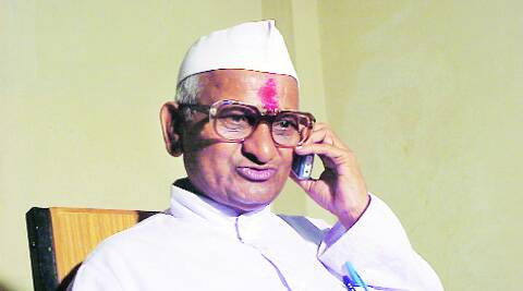Hazare had earlier made it clear that he would not support any political party, but would canvass for Independents.