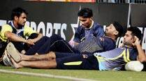Vijay Hazare Trophy: Railways in semis after Punjab's wheels comeoff