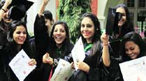 PU students' council seeks revision ofsyllabus