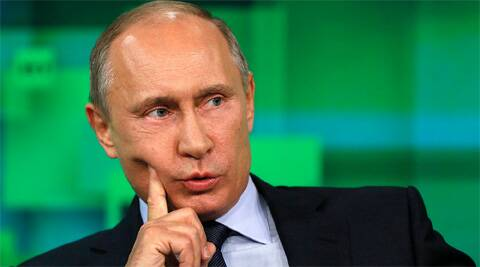 His biggest miscalculation is about Russia itself. The emergency over Ukraine has jolted the Russian superrich to ship even more of their wealth to the West. Up to   billion has left the country this year alone. Russia needs to pump out high-technology goods, not just oil and gas.