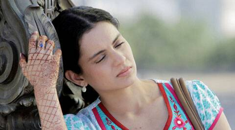 Movie Review Queen: Kangana Ranaut revels in her solidly-written role, and delivers a first rate, heart-felt performance.