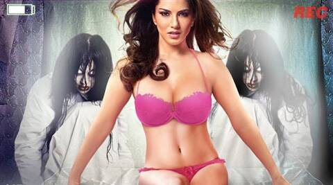 The movie, which is a sequel to the hit 2011 film 'Ragini MMS', has witnessed a steady growth in numbers over the weekend.