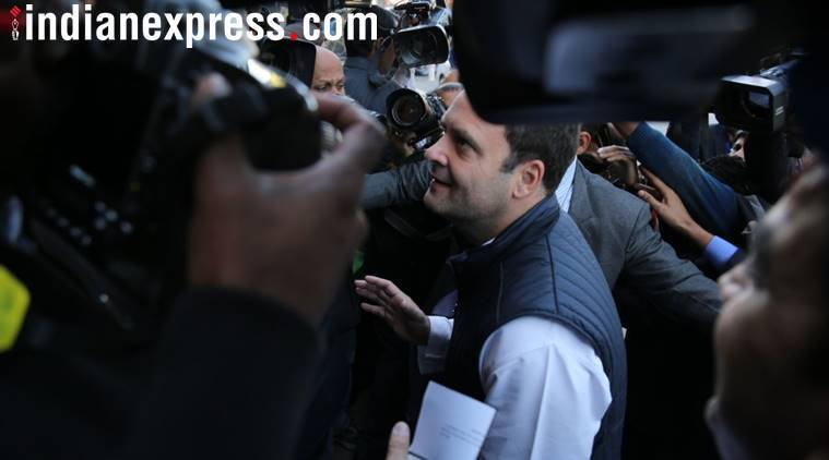 Opposition's Gujarat takeaway: Can and must come together