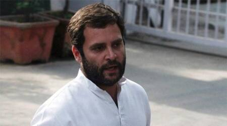 Rahul said the Congress wants to make the country a superpower by empowering women, youth and minorities