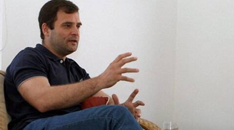 Rahul seeks 'legal accountability' for 2002, disputes Modi 'clean chit'