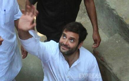 Whether I become PM or not is immaterial, says Rahul Gandhi