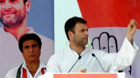 Rahul also regretted the attempts to stall the crucial Women's Reservation Bill in Parliament and blamed the opposition for it.