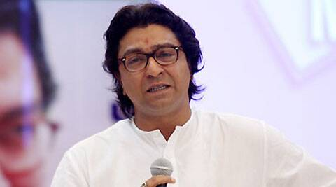 Former BJP president Nitish Gadkari had met MNS chief Raj Thackeray on Monday.