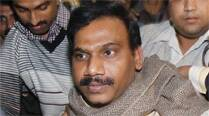 A Raja says he is innocent; places faith in people's court