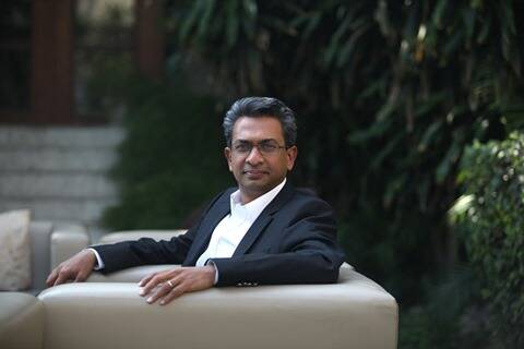 Rajan Anandan, VP and Managing Director, Sales and Operations, Google India (Express photo: Tashi Tobgyal)