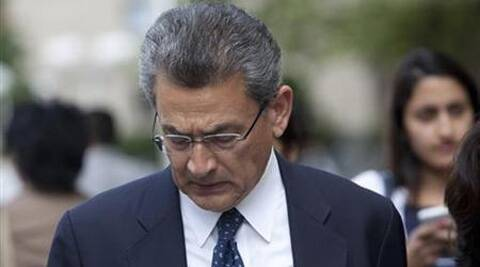 The U.S. district court's has ordered Rajat Gupta to pay the USD 13.9 million penalty in the civil insider trading case filed against him by the SEC. (Reuters)