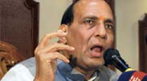 Rajnath plays doctor for nation's ills, prescribes 'Modicine'