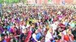 Cong banks on women workers to get fair share ofvotes