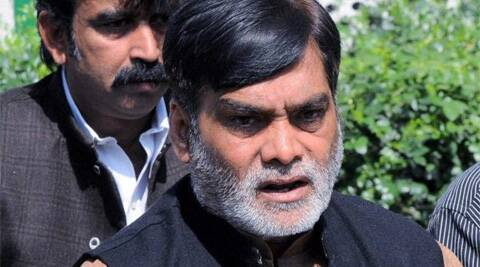Ramkripal Yadav said rhis is a fight for development and a strong government across the country. (PTI)