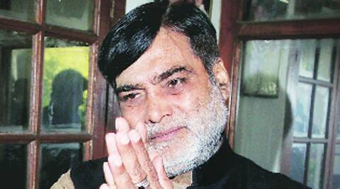 All options are now open: Ram Kripal Yadav