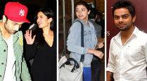 Did Ranbir-Katrina, Anushka-Virat go on double date?