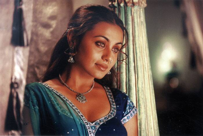 2013 saw Rani take on the role of a journalist yet again in a segment of the short films of Bombay Talkies titled 'Ajeeb Dastaan Hai Yeh'. The film was screened at the Cannes Film Festival.