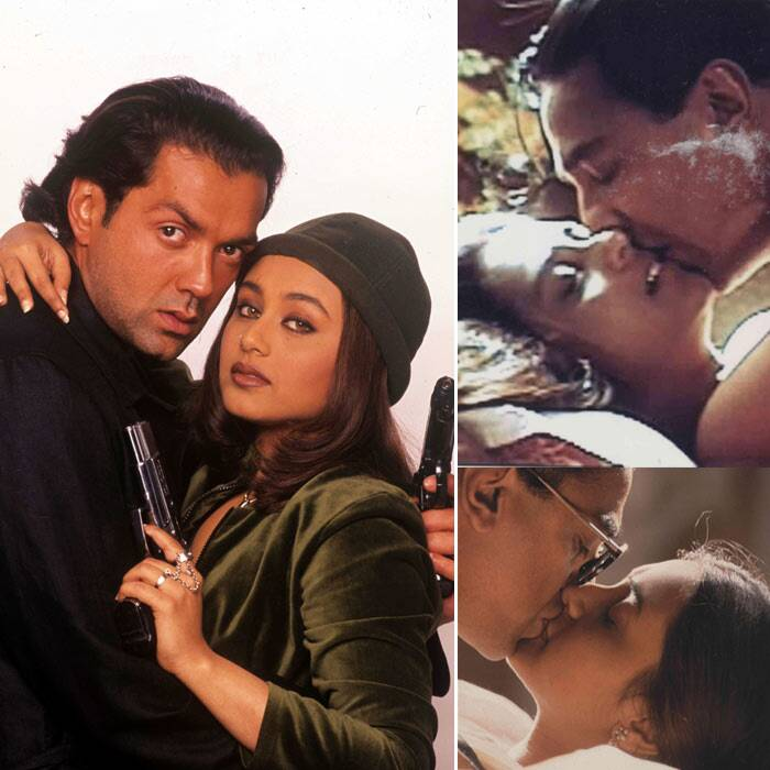 In 2000, she appeared in 'Badal and 'Bichoo', both opposite Bobby Deol. However, both films received a poor response. That same year she acted in Kamal Haasan's 'Hey Ram', which also starred Shah Rukh Khan and Hema Malini. Though the film performed poorly, it was critically appreciated and selected as India's official entry to the Oscars.